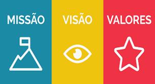 Exemplos de missão visão e valores de uma empresa tecnologia