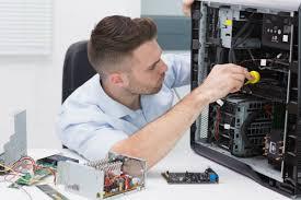 Técnico em manutenção e suporte em informática mercado de trabalho
